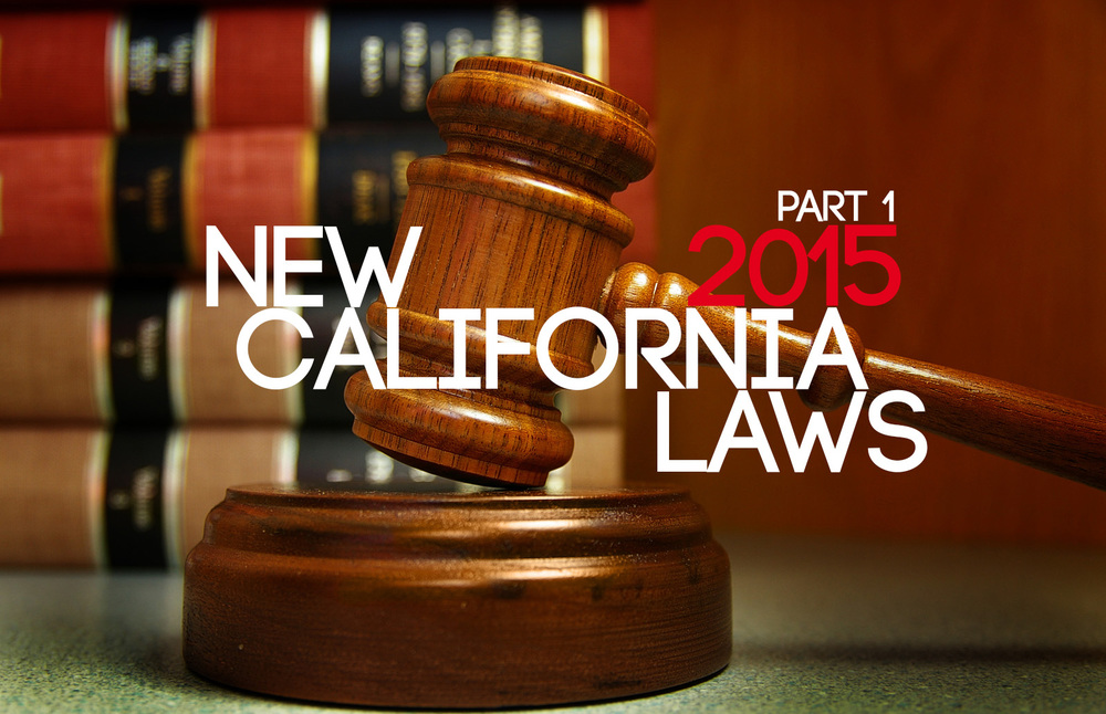 new-california-laws-in-2015